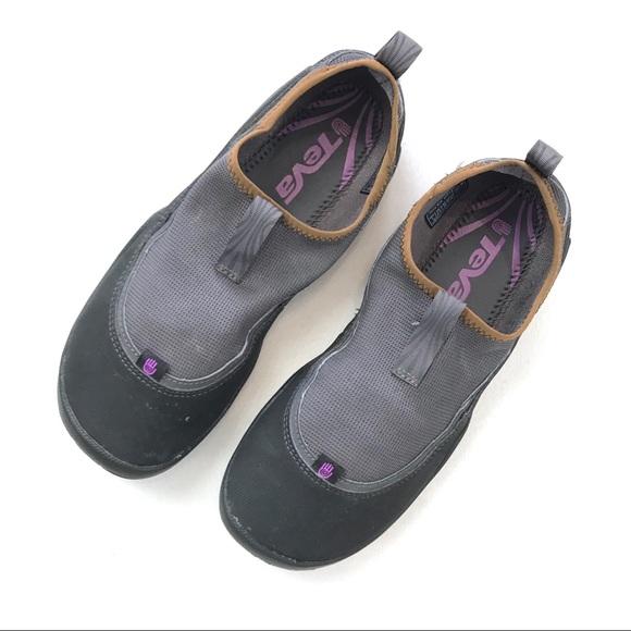 d9a5f6094a46 Teva Nilch Minimal Water Shoes. M 5b4e31fa129955ba07e0c27e